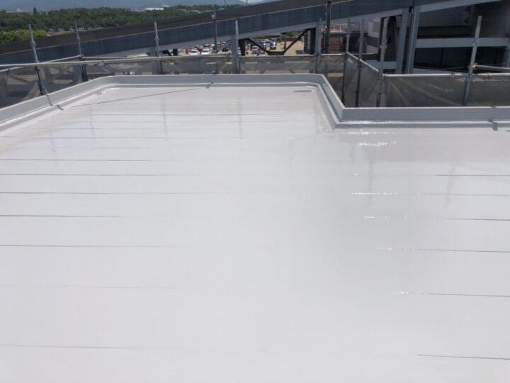 瀬戸市 屋根防水工事