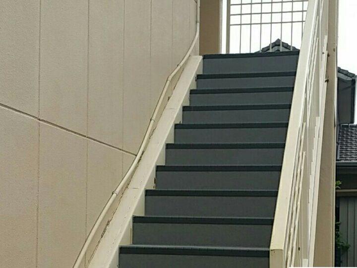 階段長尺シート