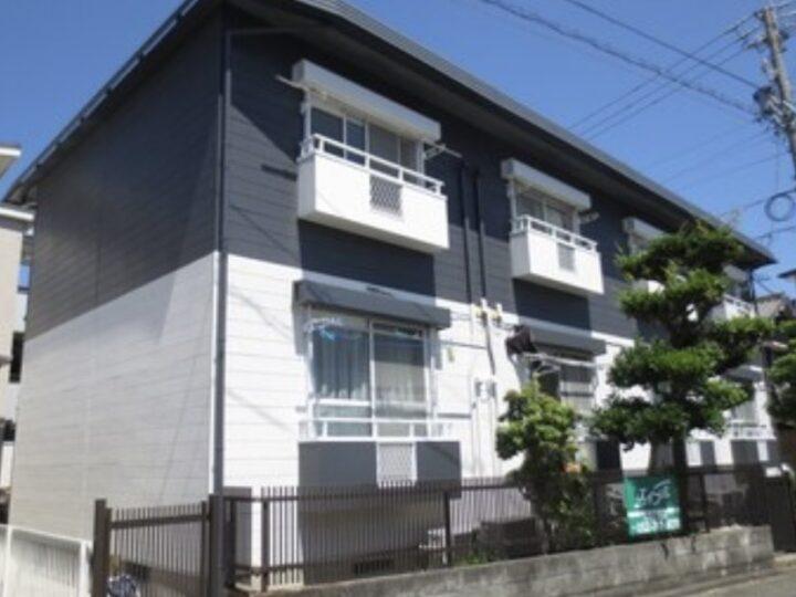 名古屋市昭和区 外壁・屋根塗装工事